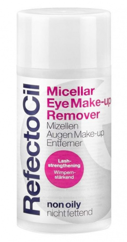 REFECTOCIL Eye Make-up Remover, Płyn do demakijażu oczu, 150 ml